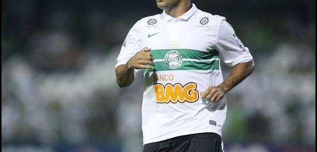 Deivid, pode ser o novo reforço do Botafogo para o Brasileirão