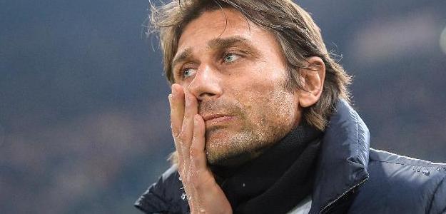 Antonio Conte acertou sua saida da Juventus.