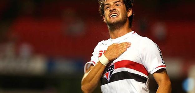 Alexandre Pato sonha com volta à Europa