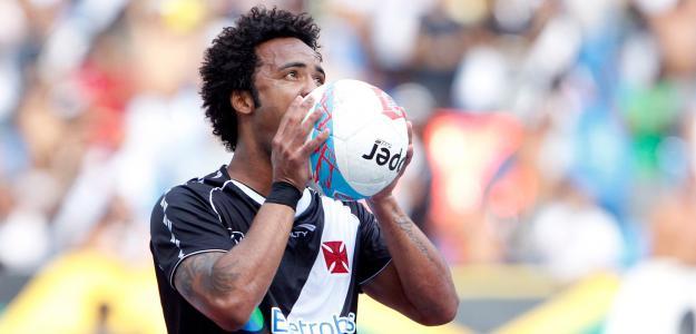 Carlos Alberto é o novo reforço do Figueirense