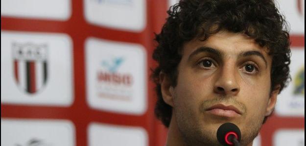 Jogador disputou o Campeonato Paulista pelo Botafogo-SP