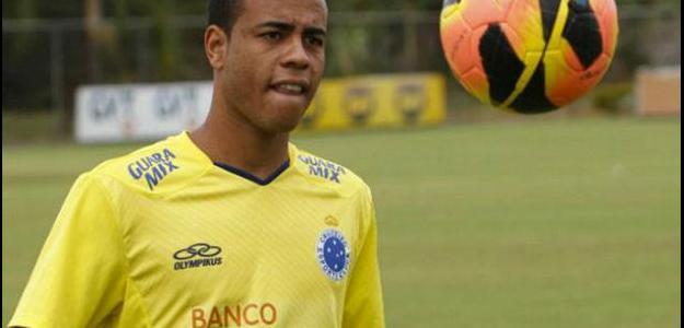 Mayke despertou o interesse do clube português Porto
