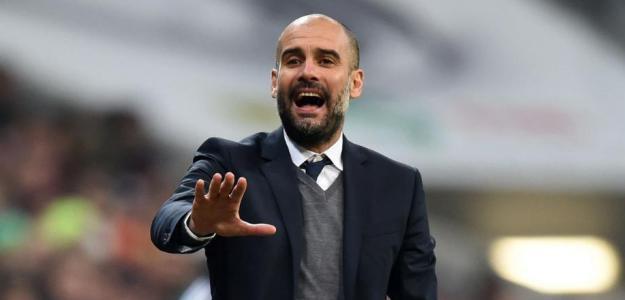 Pep Guardiola tem contrato com o Bayern de Munique até junho de 2016