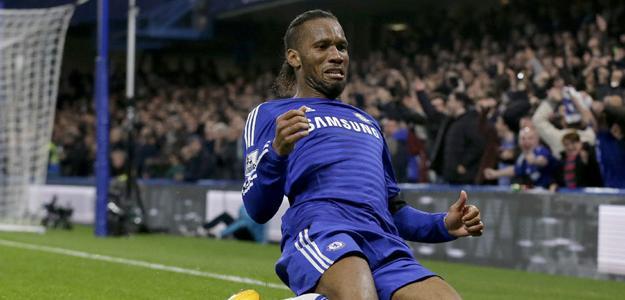 O marfinense é um dos maiores ídolos do Chelsea
