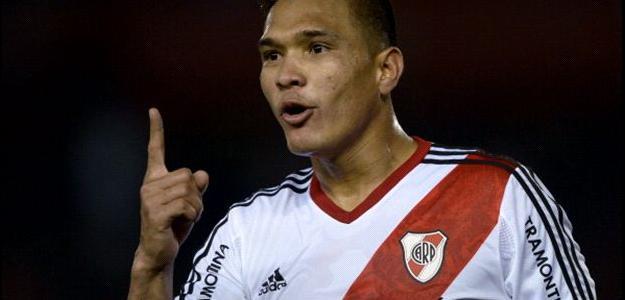 Teo Gutiérrez tem sido destaque do time
