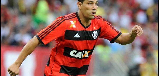 André Santos fechou com clube de Fut 7