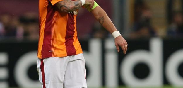 Holandês deixará o Galatasaray em breve