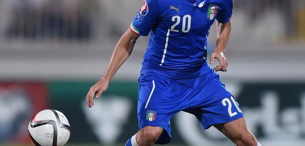 Matteo Darmian está na mira de clubes como Juventus e Manchester United
