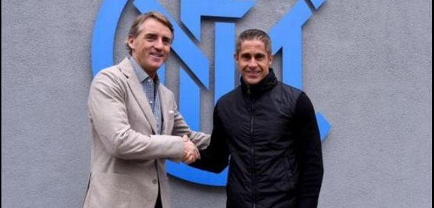 O ex-jogador será assistente de mais um Mancini na carreira
