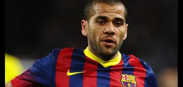 Daniel Alves está na mira do Liverpool