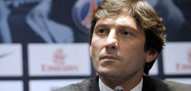 Leonardo pode retornar ao PSG, segundo imprensa francesa