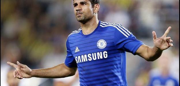 Diego Costa revela que quase acertou com o Liverpool