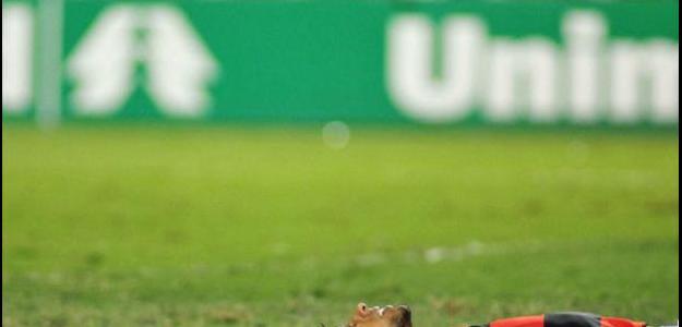 Veterano Léo Moura pode estar chegando ao fim do seu ciclo no Flamengo
