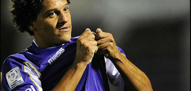 Brasileiro Felipe Gedoz entra na mira da Raposa para compor linha de frente