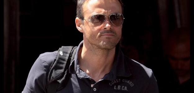 o treinador estava no Celta de Vigo