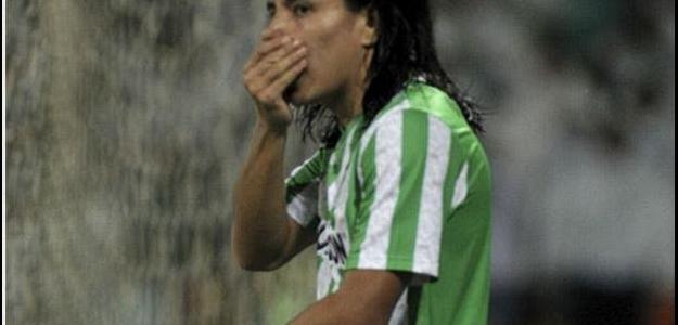 Sherman Cardenas é o novo reforço do Atlético-MG para a temporada 2015