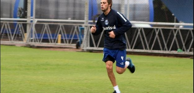 Maxi Rodríguez poderá reforçar o Vasco nos próximos seis meses