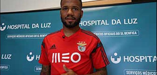 Bebé acertou com o Benfica por quatro temporadas