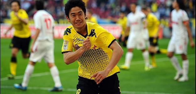 O diretor de esportes estava em entendimentos com o representante do japonês