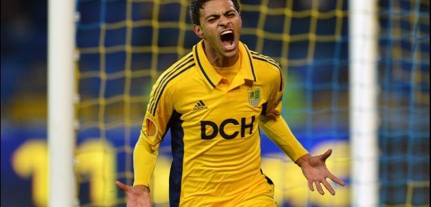 Palmeiras busca um novo camisa dez para substituir Valdivia