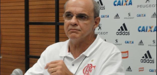 Presidente não quis falar sobre o brasileiro/croata Eduardo Silva