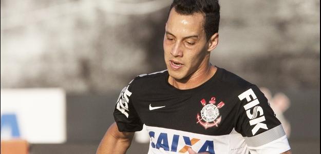 Rodriguinho agora atuará no Grêmio