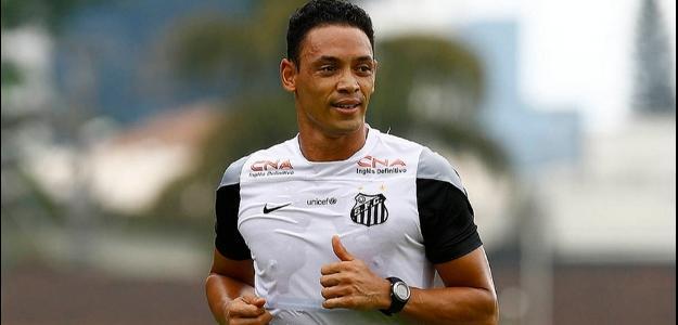Palmeiras descarta possibilidade de contratar Ricardo Oliveira