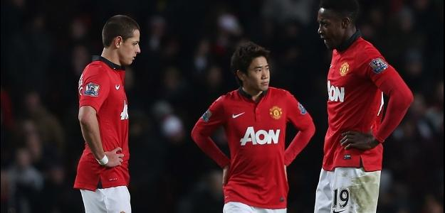 "United quer ""enxugar"" o elenco"