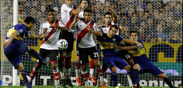 Riquelme deixou o Boca Juniors com o fim do seu contrato nesta terça