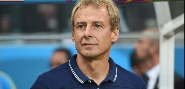 O treinador levou a seleção norte americana  até as oitavas da Copa de 2014