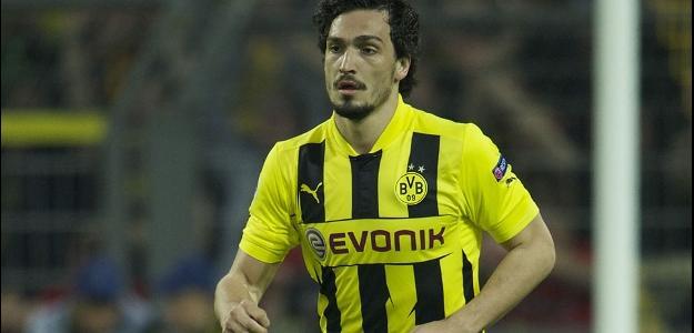 O Borussia ainda poderá contar com Reus e Hummels segundo o Técnico do clube