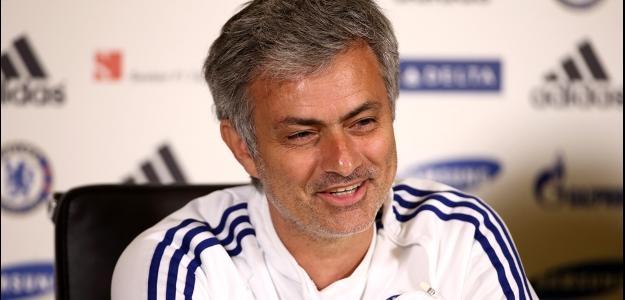 Mourinho explica a ida de Lukaku para o Everton