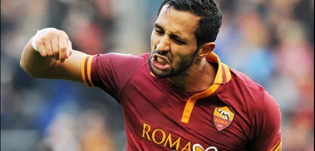 Jogador foi um dos destaques da Roma na temporada passada