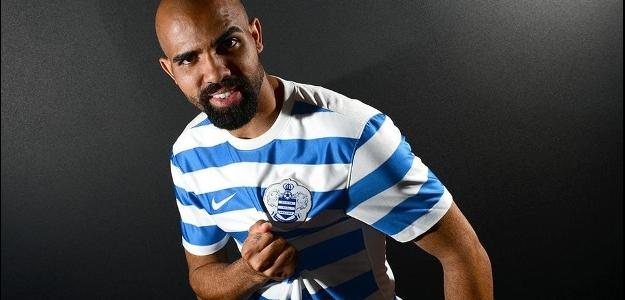 Sandro agora atuará em defesa do QPR