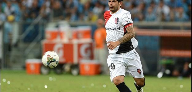 Banega chega para reforçar o Sevilla