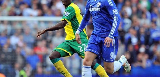 Fernando Torres deixou o Chelsea e acertou com o Milan por duas temporadas