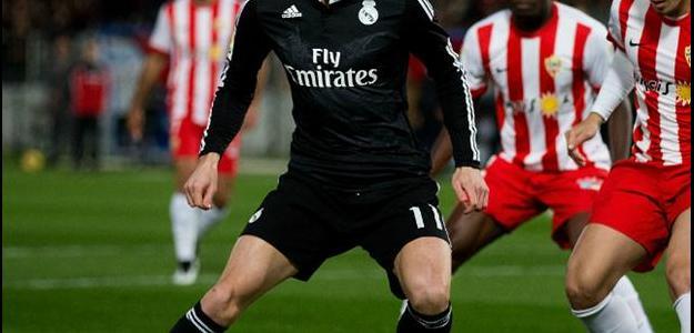 Manchester United estaria disposto a oferecer R$ 325,2 milhões por Bale
