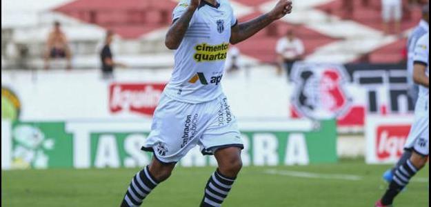 O mineiro Bill é uma das esperanças de gols para o Botafogo em 2015