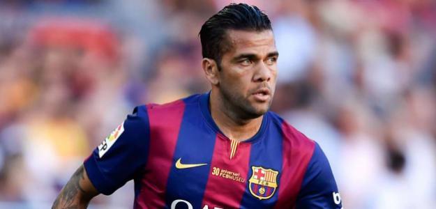 O brasileiro não deve renovar com o Barcelona