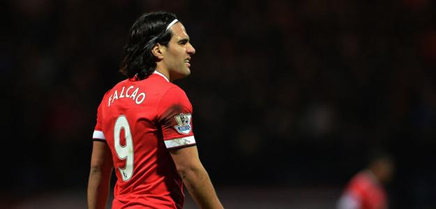 Falcao Garcia pode continuar na Barclays Premier League