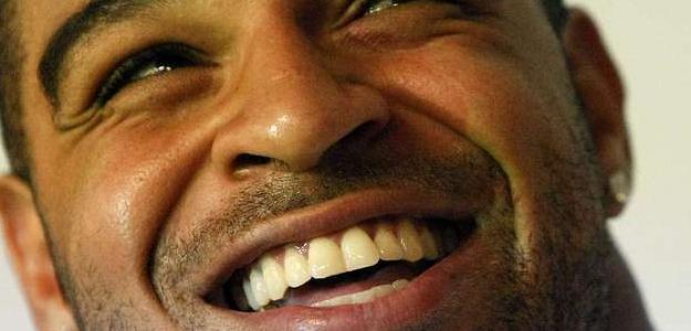 Adriano poderá atuar em clube da 2ª divisão francesa