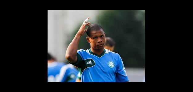 Afastado do Verdão, Luis Felipe deve ir para o Benfica