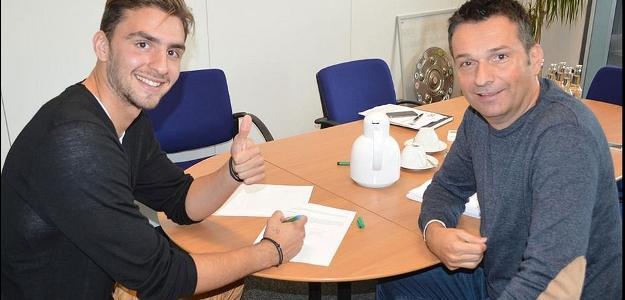 Gonzalo Jara e Stefanos Kapino são os novos integrantes do elenco do Mainz
