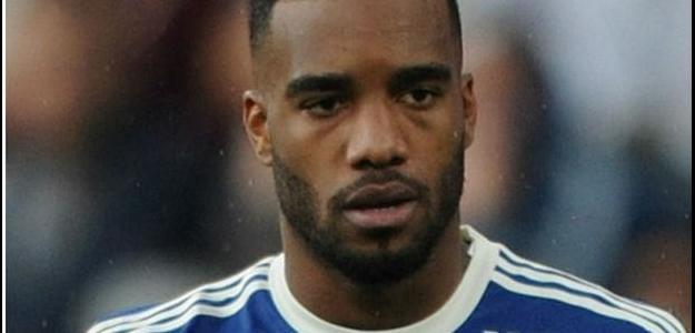 O Lyon informou que o preço do atacante é de 28 milhões de libras esterlinas