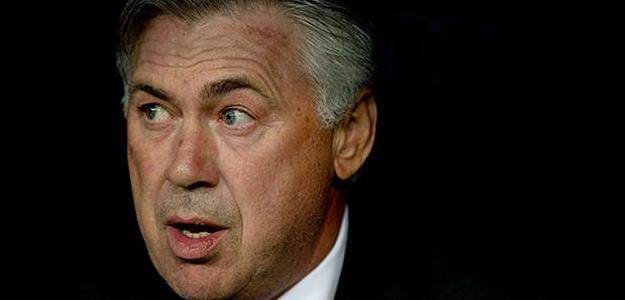 Ancelotti admitiu que o camisa 8 foi desejo seu quando treinava o Milan