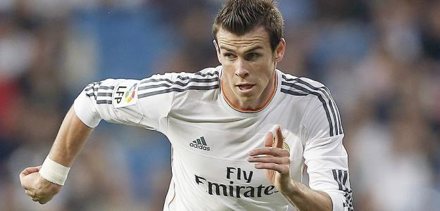Galês Gareth Bale pode custar cerca de 454,3 milhões aos cores do Manchester United