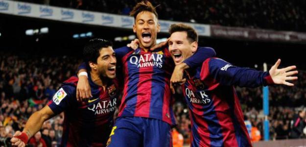"""Diretor do Barcelona teme propostas """"irrecusáveis"""" a seus ídolos"""