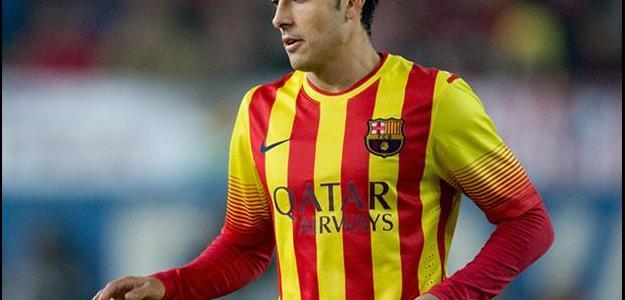A ideia do Arsenal é trazer Pedro para ocupar a vaga de Lukas Podolski
