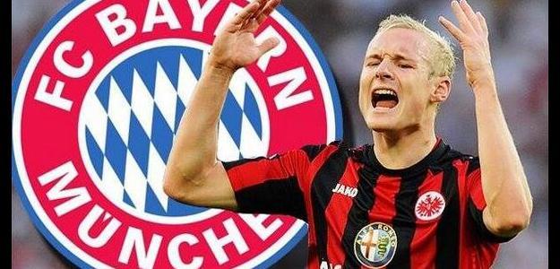 Notícia foi dada pelo site do clube bávaro