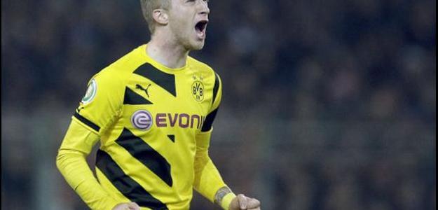 Reus pode seguir o caminho de Lewandowski e Mario Gotze